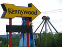 Kennywood Ticket Sales 5/9 CASH ONLY