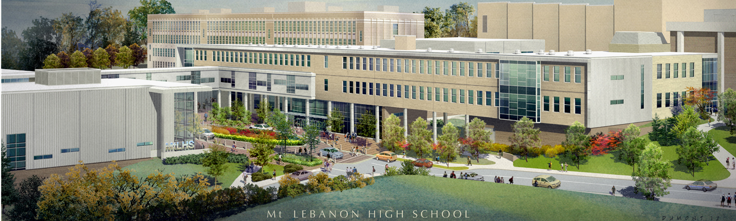 MTLSD High School