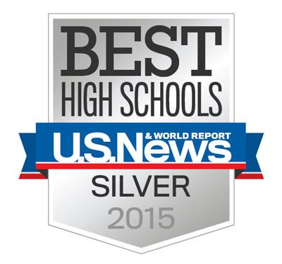 U.S. News Ranking