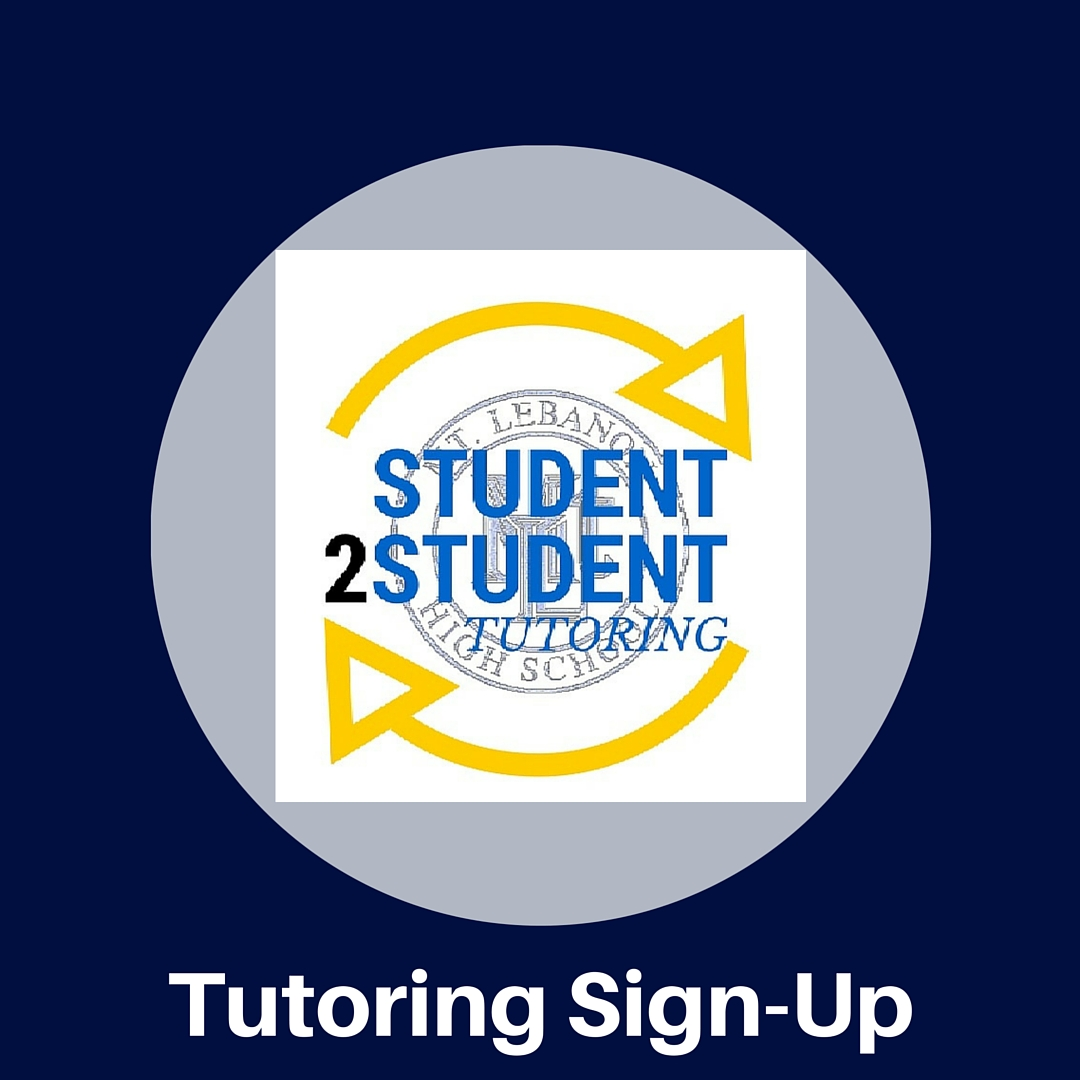 Need some help? Sign up to be tutored by a classmate
